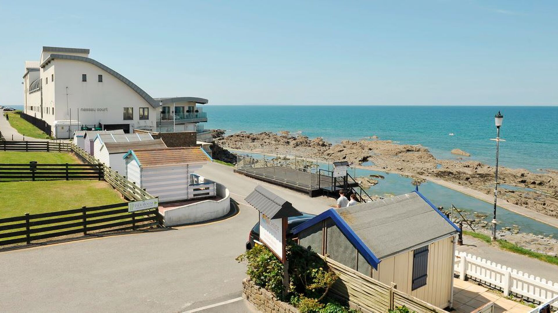 New Luxury Apartments At Beachside In Westward Ho