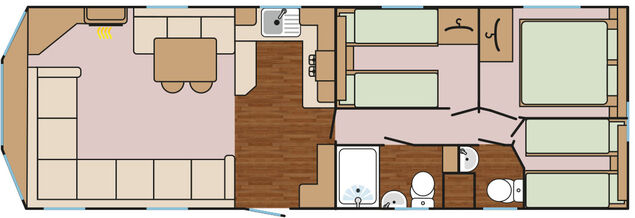 Heron Floorplan
