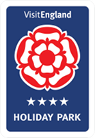 Visit England 4 Star Holiday Park
